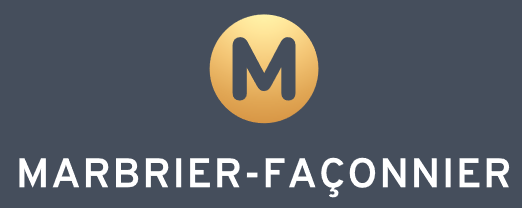 Marbriers faconniers