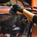 polisseuse pour voiture